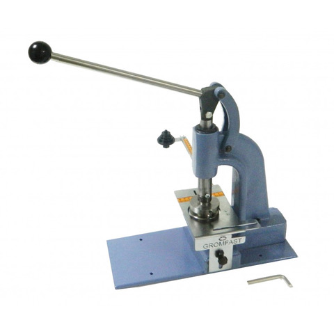 Hand press pr-3 avec long siphon