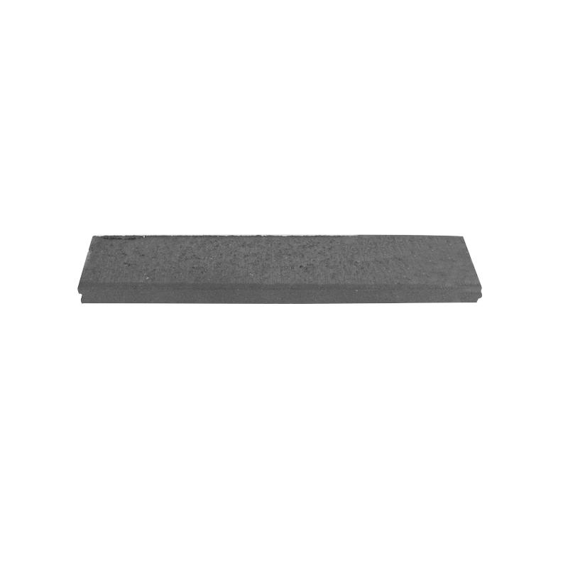Concrete block extra large 1000 x 250 x 120 mm