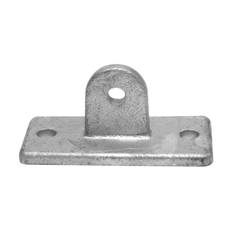 Cast iron Swivel Base Section A 50