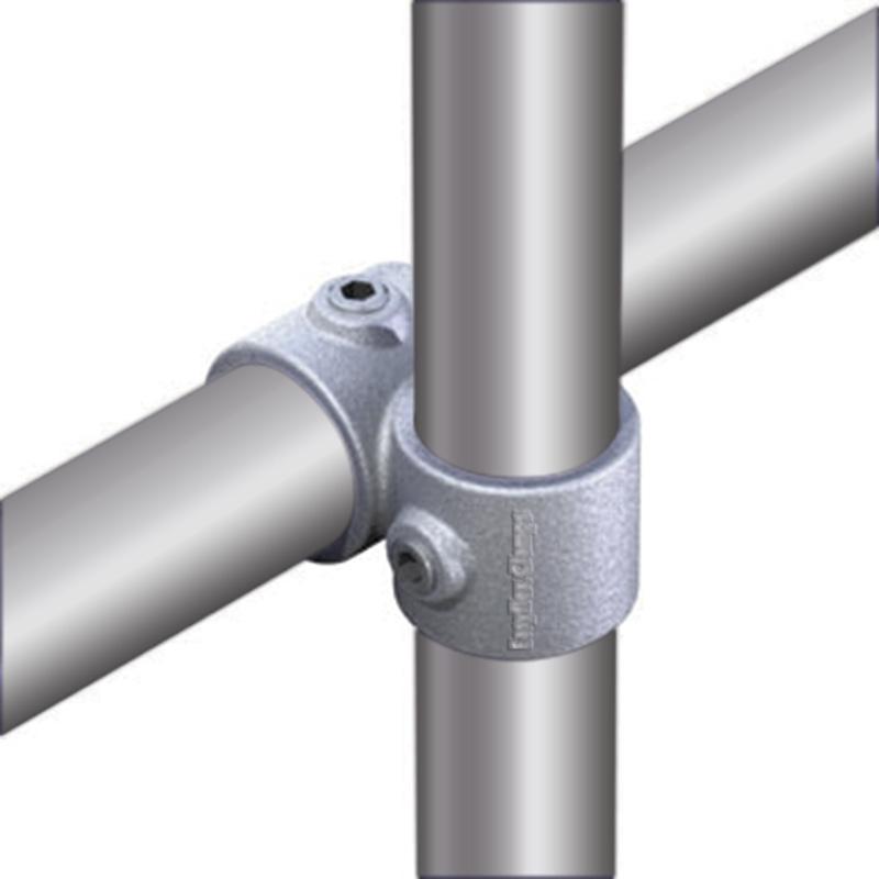 Crosspart, diameter 42 mm