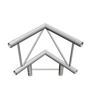 I-truss corner 90 degree standing 3-way