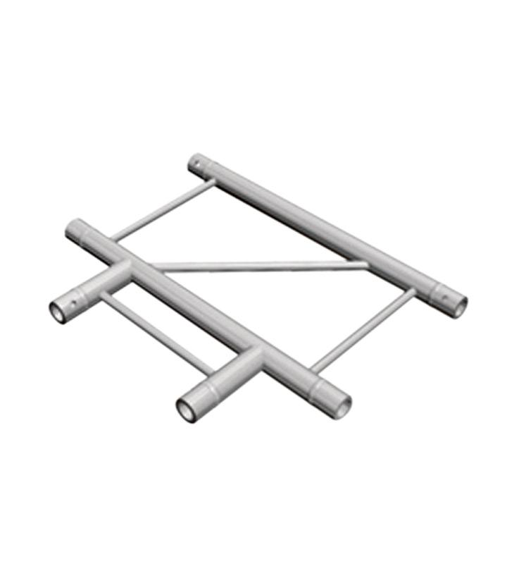 I-truss hookconnection 90 degree 3-way flat