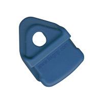 Fixgrip sail clamp blue