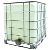 Tanque de lastre IBC 1000 litros
