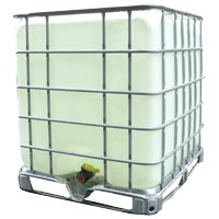 IBC Ballasttank 1000 liter