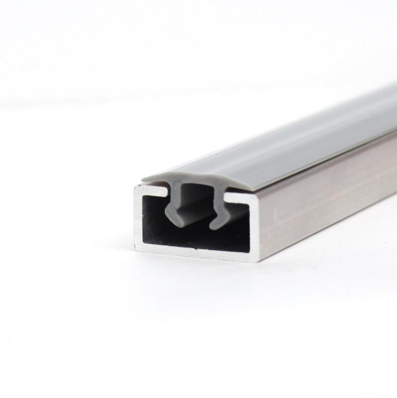 Klop kaderprofiel 10 mm C-ECO