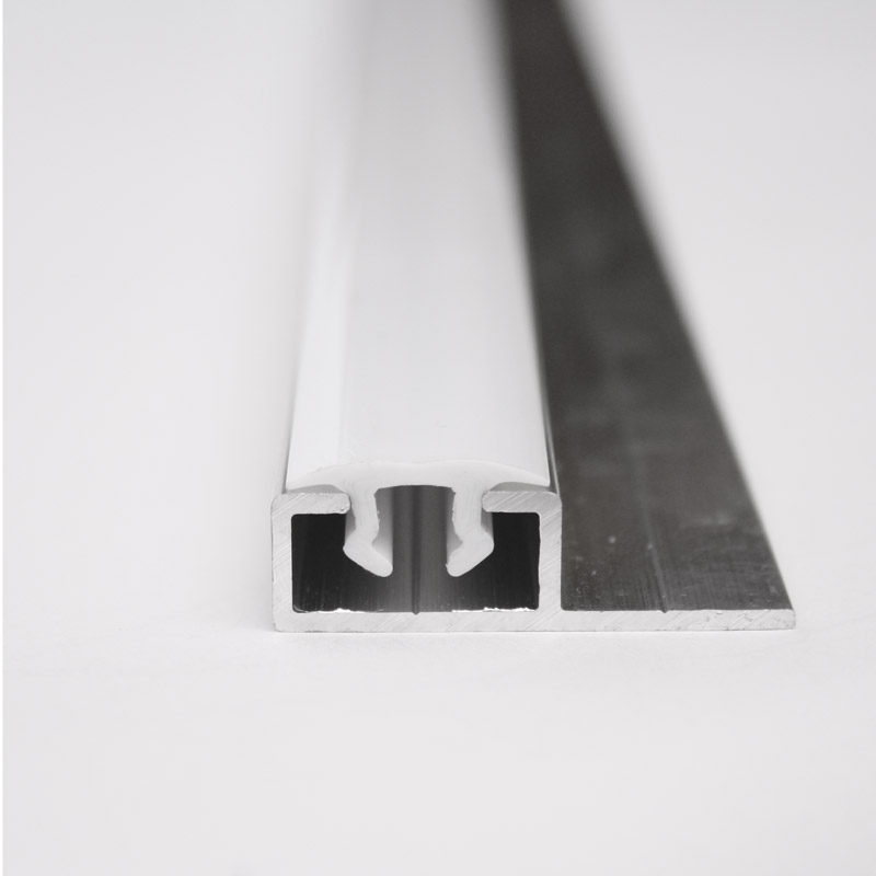 Clip frame profile 10 mm C-ECO