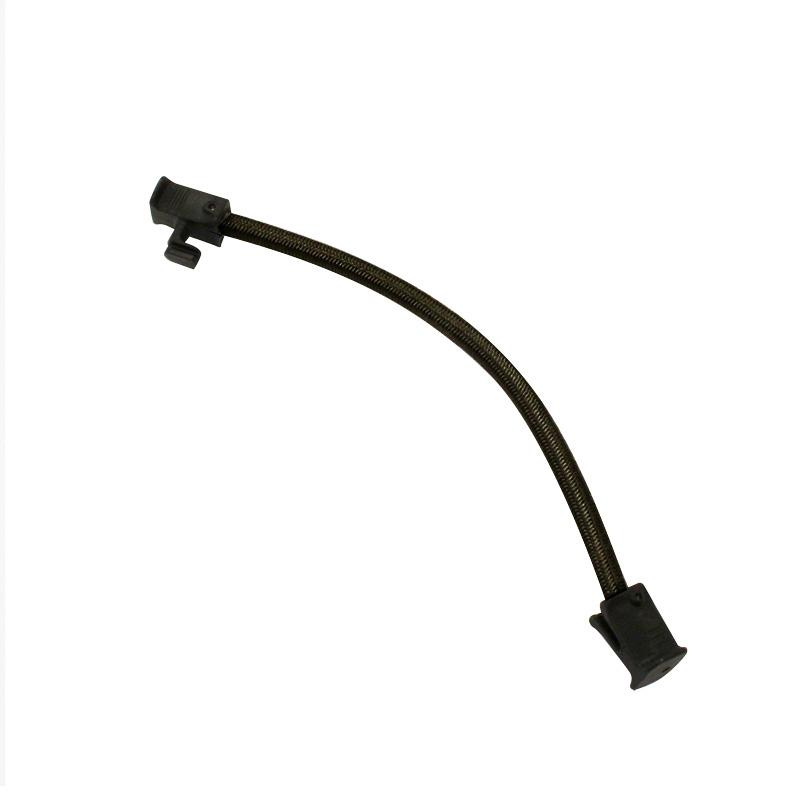 Stormfix tensioner Black 240 mm Ø 6 mm