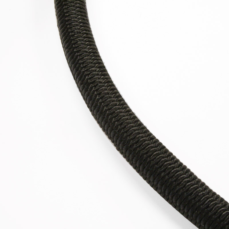 Superfix with S-hook 180 mm Black
