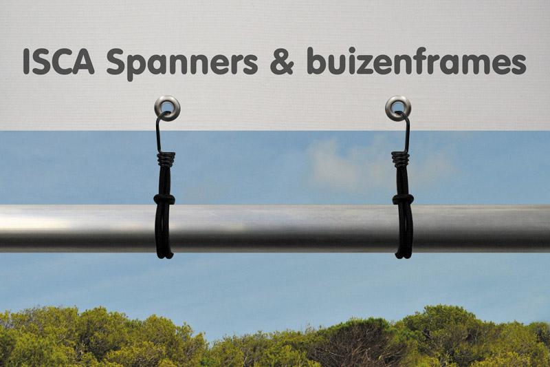 Basic spanner Zwart 200 mm