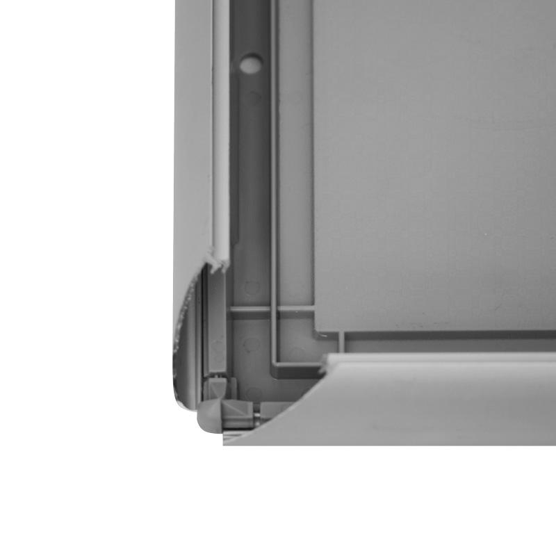 Basic ECO snap frame A4