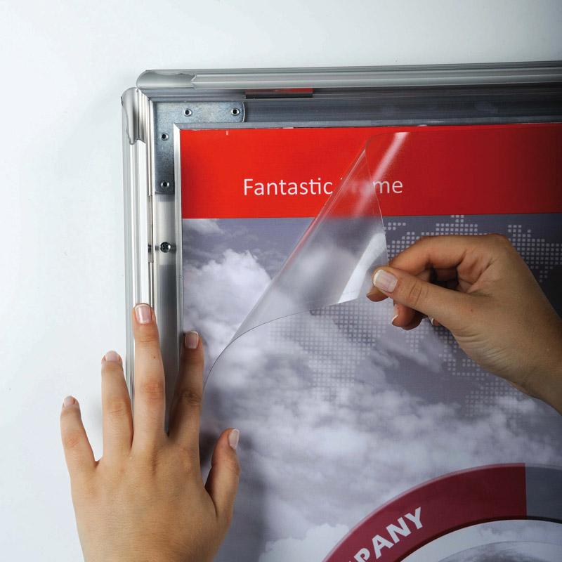 Fancy Frame Kliklijst 40 mm A0