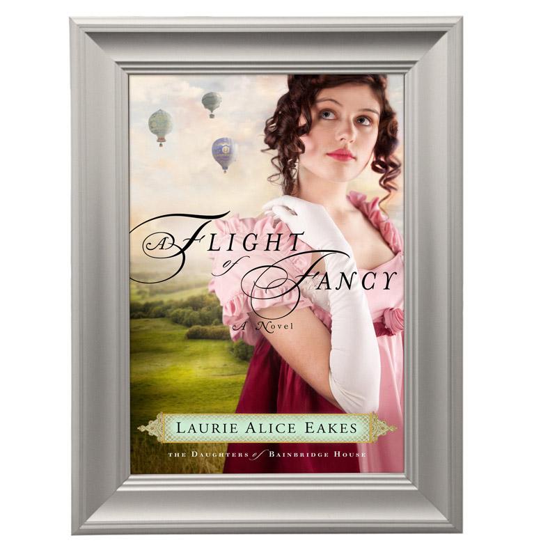 Fancy Frame Kliklijst 40 mm A2