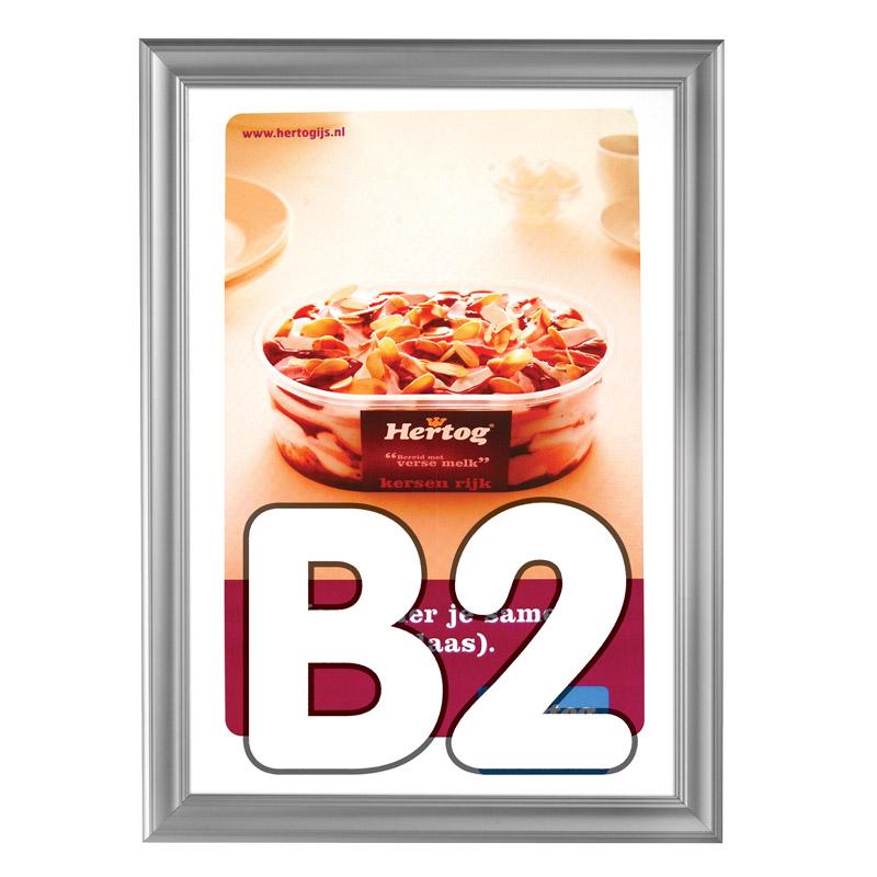 Fancy Frame Kliklijst 40 mm B2