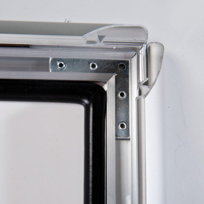 Kliklijst 35 mm A2 waterdicht