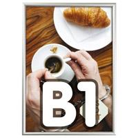 Kliklijst 15 mm B1