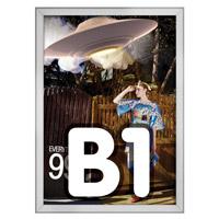 Kliklijst 20 mm B1