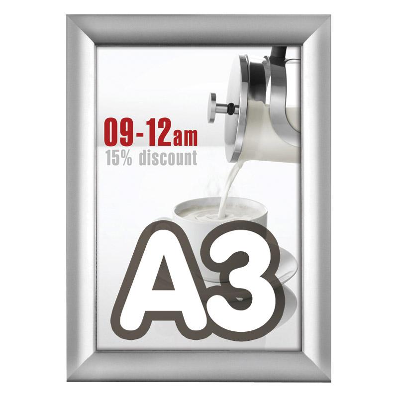 Snap Frame 38 mm A3