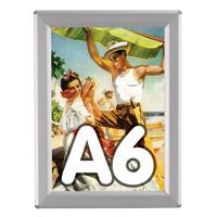 Opti Frame 14 mm A6 verstek 105 x 148 mm zonder standaard