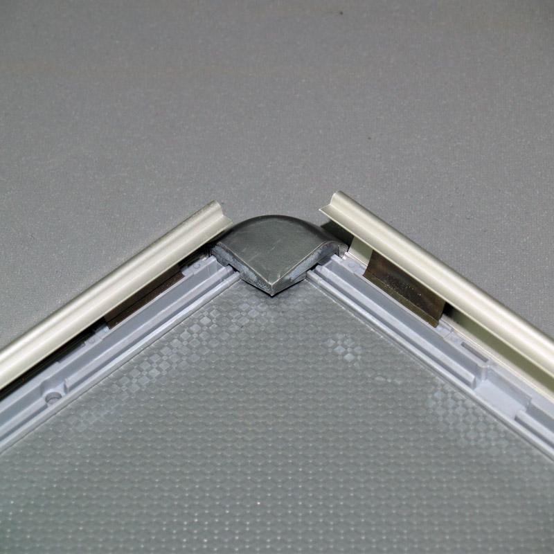 Opti Frame 32 mm A1, ronde hoeken