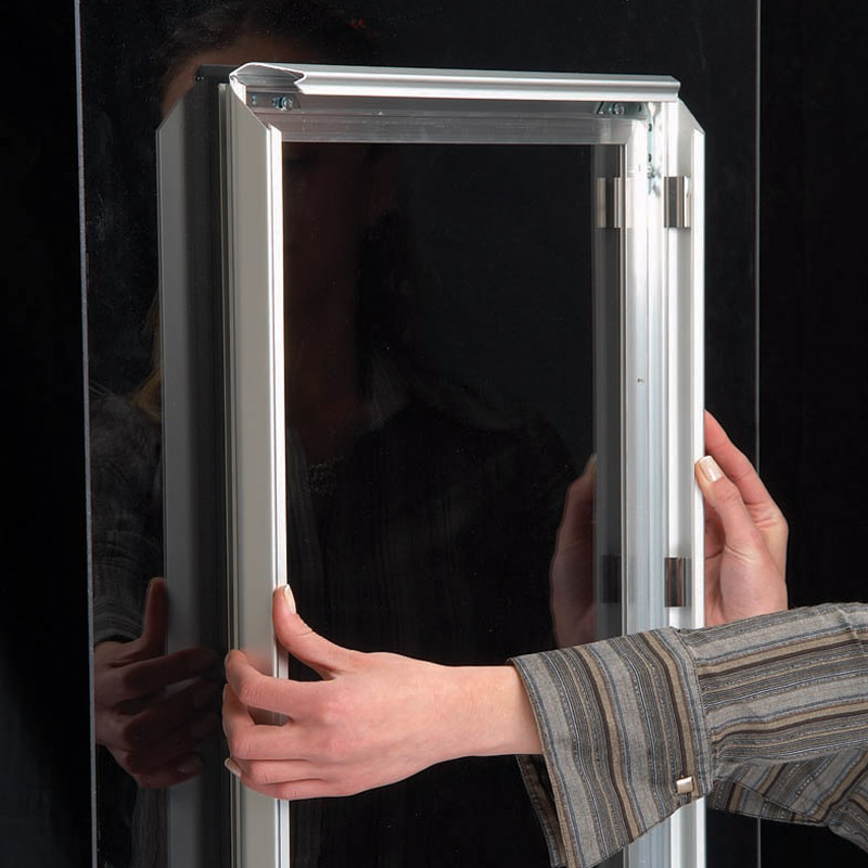 Window Snap Frame 32 mm A2