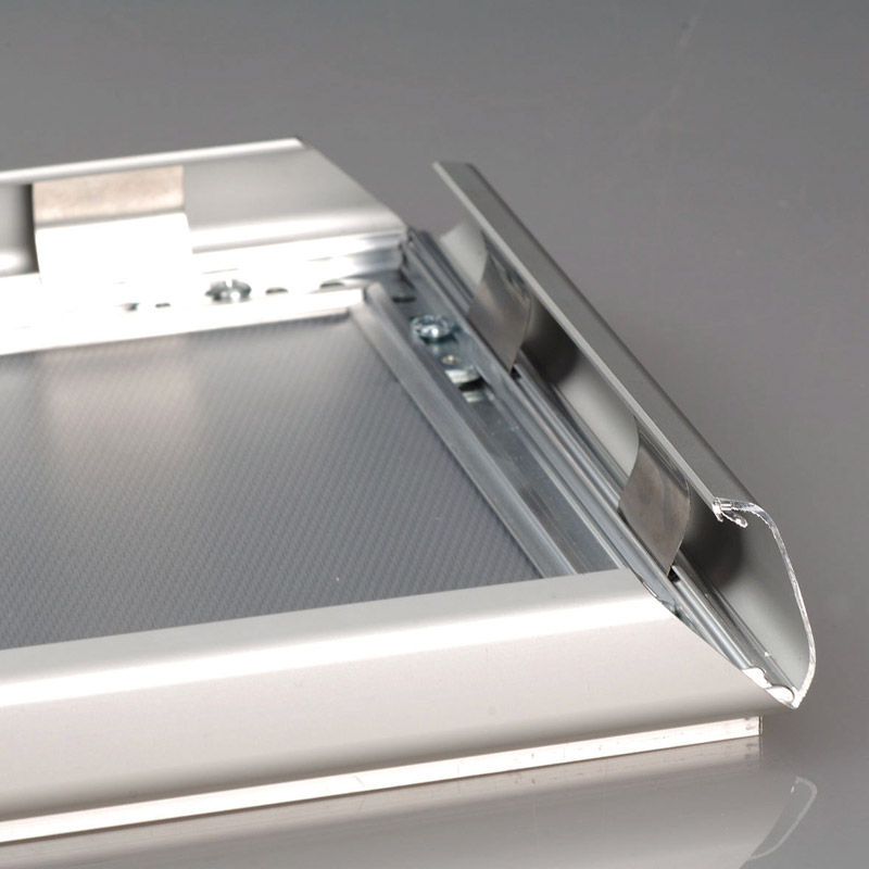 Snap Frame 32 mm B2, security