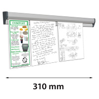 Fast Note Profile, Länge 310 mm