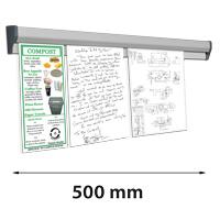 Fast Note profielen, lengte 500 mm