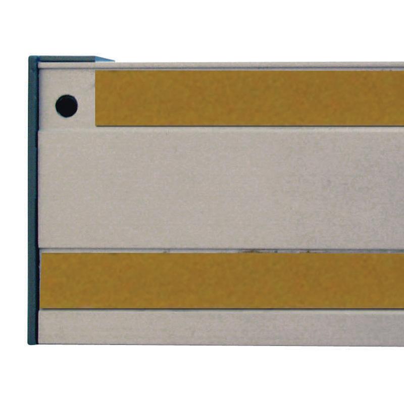 Fast Note profiel 580 mm