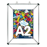Poster Strecher A2 420 x 594 mm