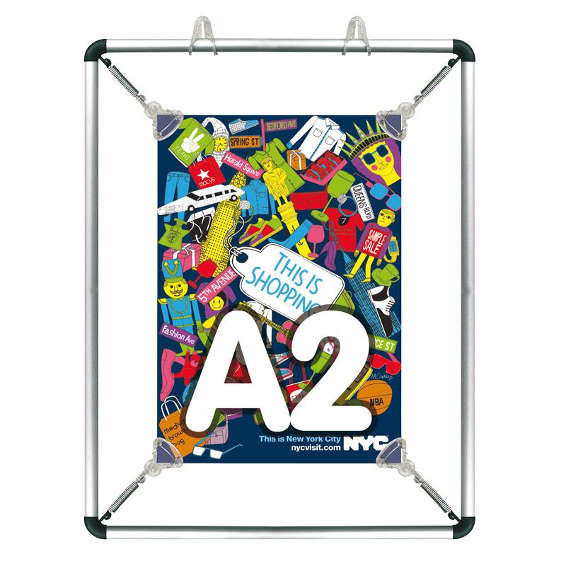 Poster Stretcher A2