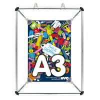 Poster Strecher A3 297 x 420 mm