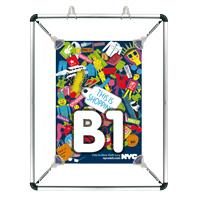 Poster Strecher B1 700 x 1000 mm