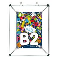 Poster Strecher B2 500 x 700 mm