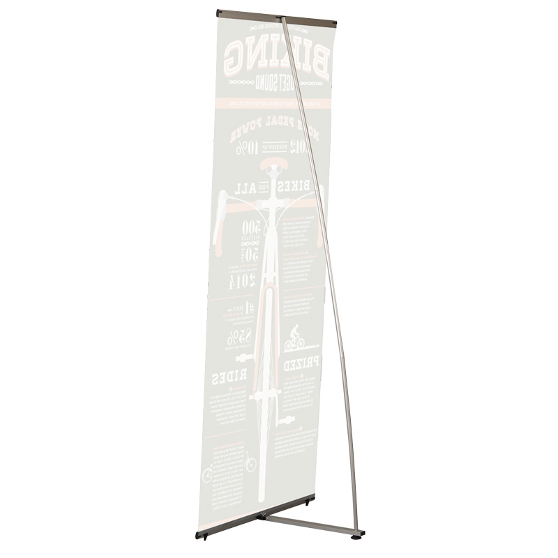 Quick Banner simple face 600 x 2000 mm