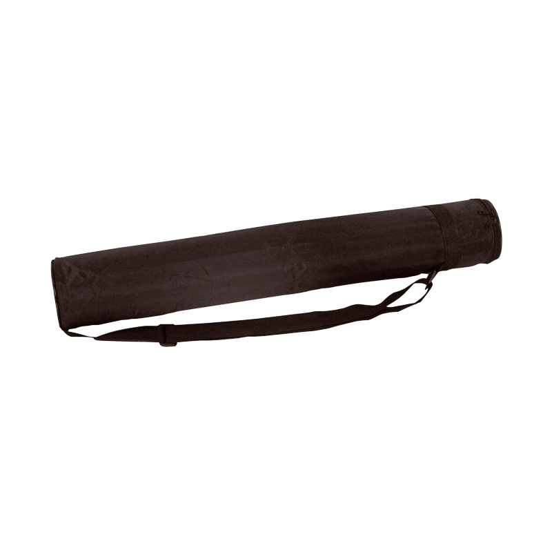 Black carry bag for upto 800 mm banners