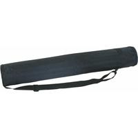 Tas voor banner 1000 mm zwart