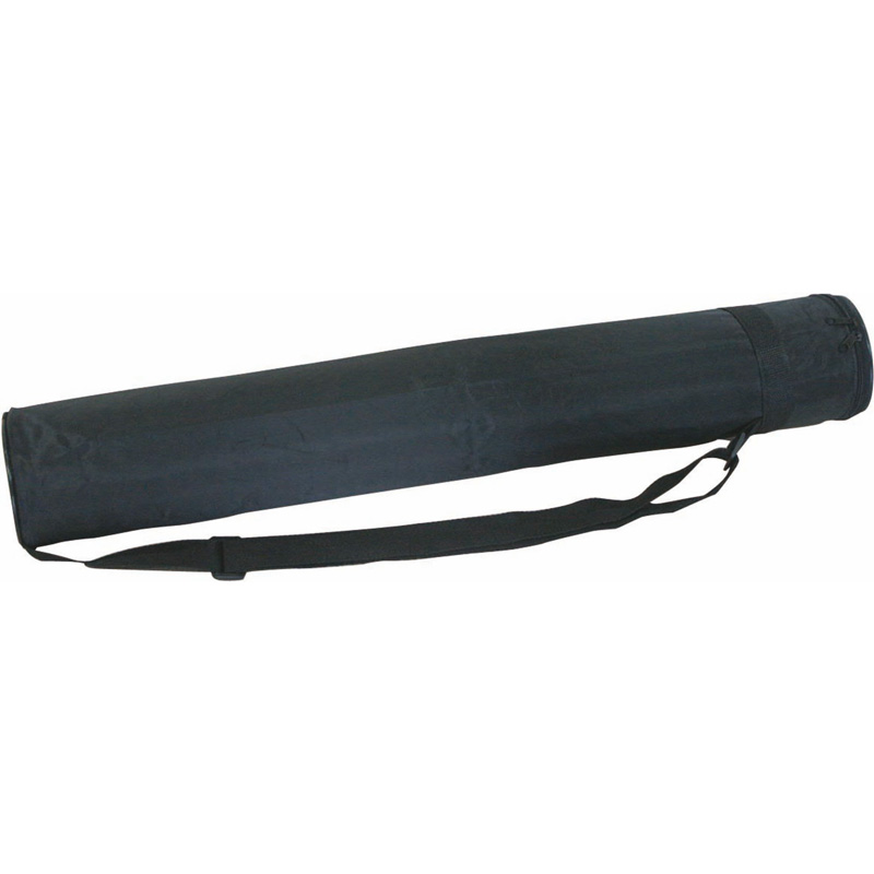 Black carry bag for eco-roller for up to 1000mm banners