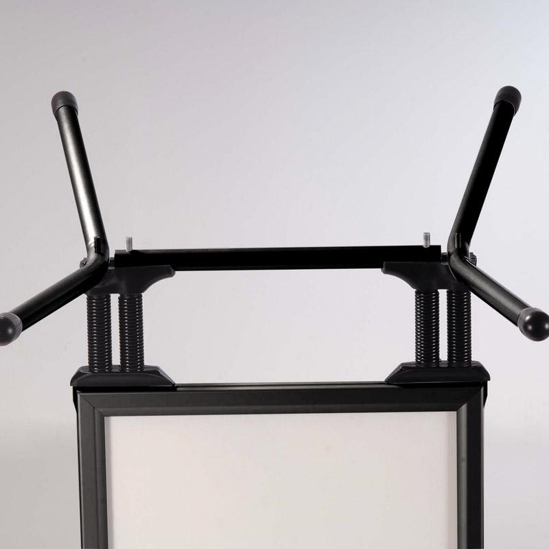 Swing Pro A1 zwart