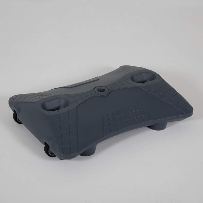 WindPro Lite A1, gris, pied à eau
