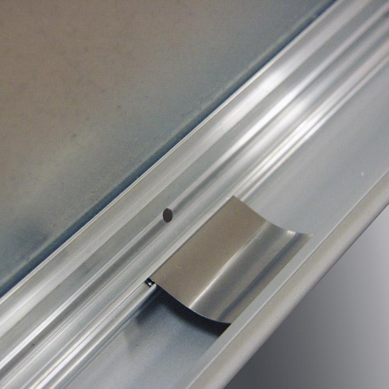 Klik-A standaard 32 mm A0