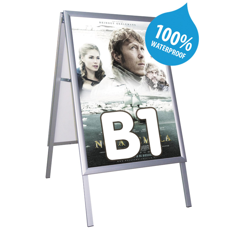 Waterproof A-Board B1