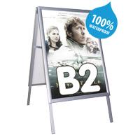 Waterproof-A Board B2
