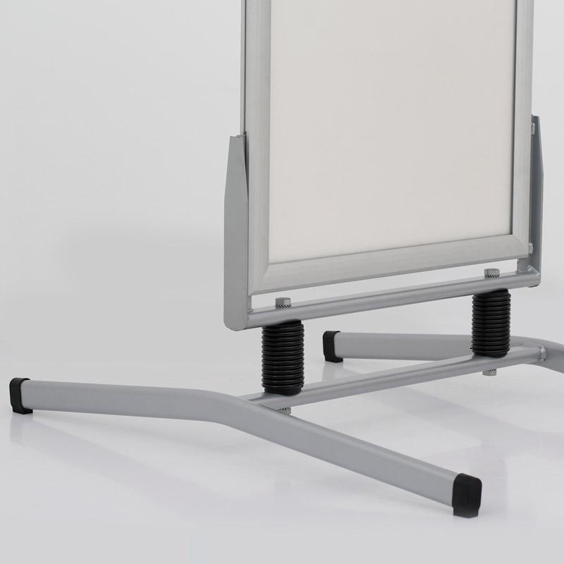 Aluminium eco swingmaster B2