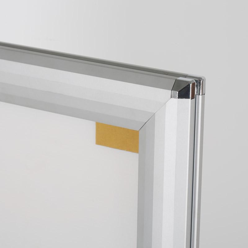 Eco Aluminium Swingmaster 100% wasserdicht B2