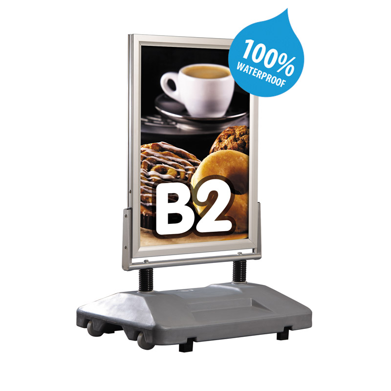 Rollerbase swingmaster B2