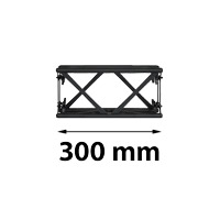 Crown Truss 300 x 150 x 150 mm