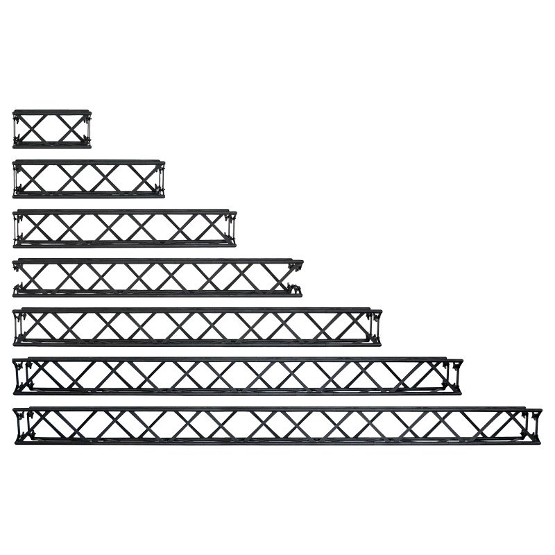 Crown Truss module, 150 x 150 mm, lengte 300 mm