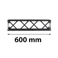 Crown Truss module, 150 x 150 mm, lengte 600 mm