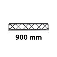 Module Crown Truss, 150 x 150 mm, longueur 900 mm